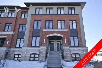 2322 Esprit Dr, Avalon, Orleans, Ottawa, 2-storey, Stacked Condo for rent: 2 Bedrooms, 2.5 Baths